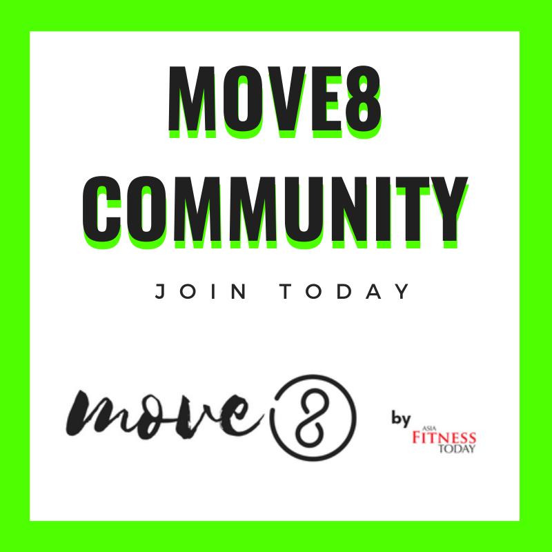 Move8 Community